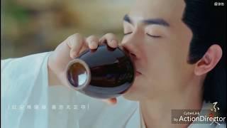 Yuwen Yue : Fourth Young master of Yuwen Household