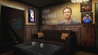 Yahoo Sports' Chris Mannix Talks NBA Free Agency, LeBron & More w/Dan Patrick | Full Interview