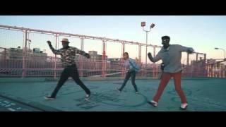 Matt Simons - Catch & Release (Deepend Remix) #CatchReleaseDanceOn