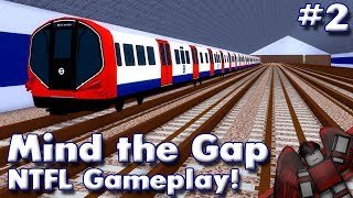 NTFL Deep-Level! | Mind The Gap | Roblox