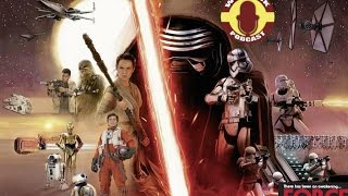 The WolfPack Podcast #156: Force Friday Experiences And New Force Awakens Items