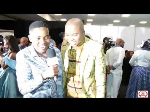Dr Tumi on not winning at the SAMA23 and also on filling up the dome