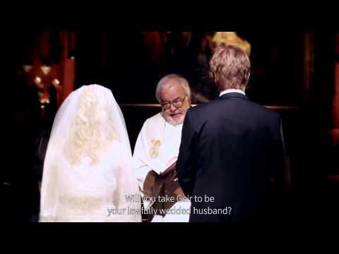 Niña de 12 años se casa con hombre
