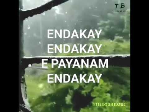 Enduke Enduke Love Failure Song Whatsapp Status..