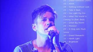 Nate Ruess - Grand Romantic (Full Album)