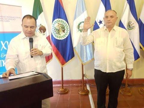 Secretario de la SAG Santiago Ruiz asume presidencia pro témpore del CIRSA