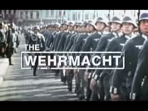 The Wehrmacht - Complete Series
