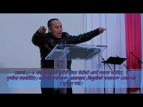 Pastor John Monger   Be Alone With Your Father Who Hears You, Sees You and Knows Everything