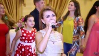 Andreea Voica - Ardelene Live (Claudia & Iulian 2015)