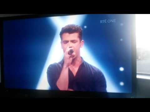 HomeTown-Cry For Help The Voice of Ireland