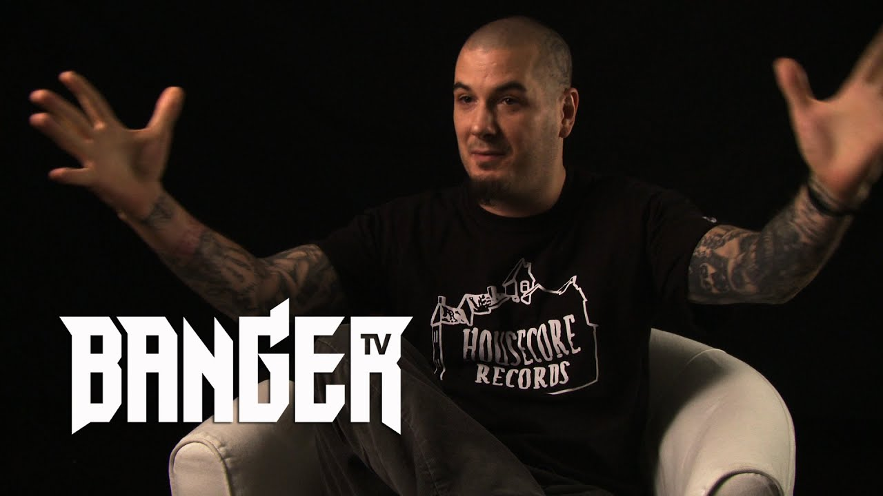 King Diamond, Phil Anselmo, Kerry King, Fieldy and Bobby Ellsworth | Banger Vault: Record Shopping episode thumbnail