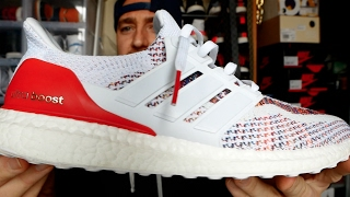 How to Clean your Adidas Ultra Boost!! + I randomly sold 2 pairs of my Jordan's today!
