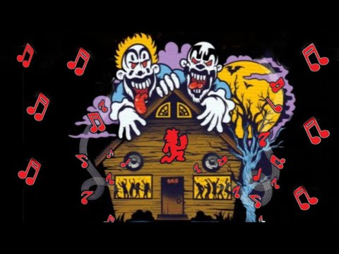 House Party Peep Show - Insane Clown Posse (FULL EP)