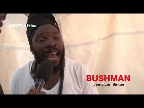 bushman free mp3 download