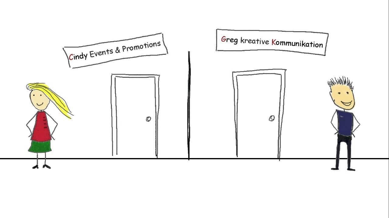 Wie setzt man Live Marketing richtig ein? - YouTube
