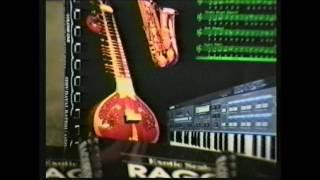 Raga Encyclopedia - Exotic Music Scales of North India by S D Batish and Ashwin Batish