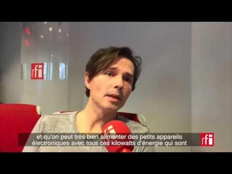 C'est quoi le problème identifié par K3ops, Alexandre Despallières?