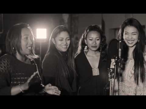 Mbola Zaza - Olombelo Ricky Ft. The Women