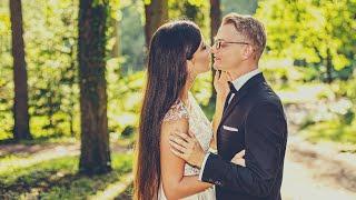 Dorota & Łukasz | Wedding | Zajazd Sebory