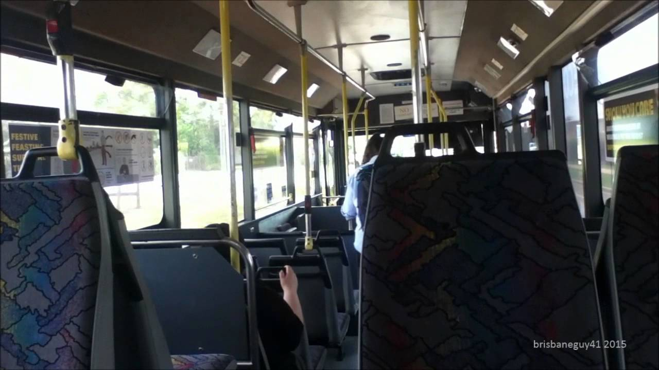 how to find out the right bus stop queensland