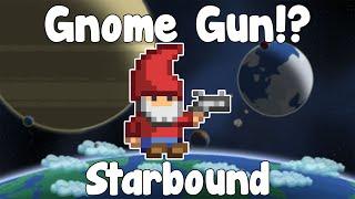 Gnome Village & Gun Coordinates!? - Starbound Guide Unstable/Nightly Build