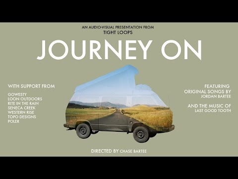 "VAN LIFE: Epic Montana Fly Fishing Adventure ""Journey On"""