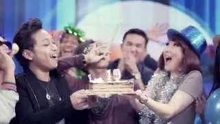 J-Rocks feat. Liputan 6 team news - Meraih Mimpi