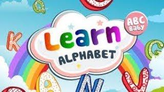 Learning alphabets for kids   學習字母表    Copilul destept