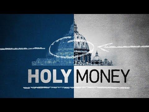 Dinheiro Sagrado. Dublado português