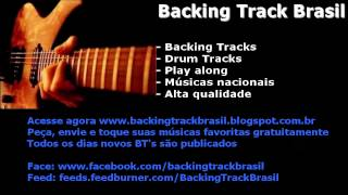 Como eu quero - Kid Abelha (Backing Track)
