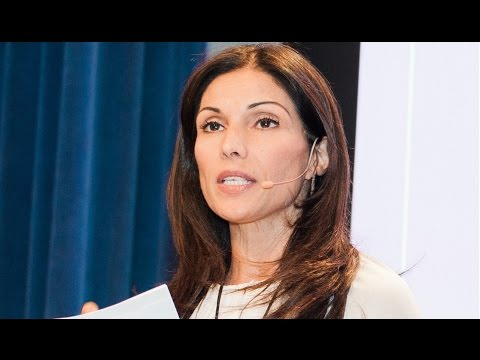Women in Tech Festival 2016 - Afternoon Keynote Shelly Kapoor Collins