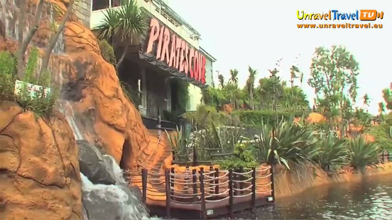 pirates cove courtown co wexford ireland unravel travel tv
