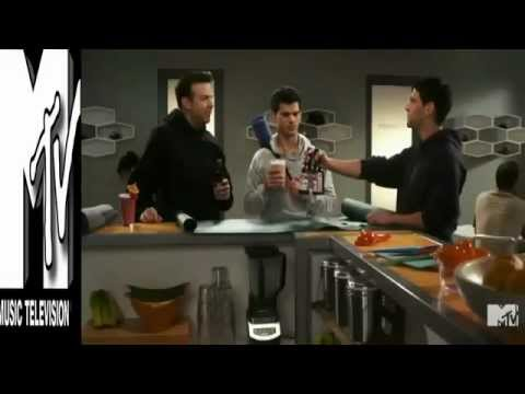 MTV Movie Awards 2011 The Hangover Spoof HD 720p
