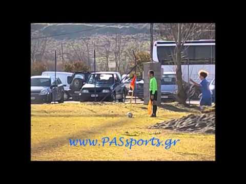 www.passports.gr Κ 15 ΠΑΣ Γιάννινα-ΠΑΟΚ 0-3