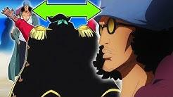 UNGLAUBLICH! Das wurde aus diesen Charakteren!   One Piece