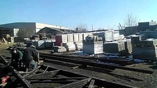Изготовление ферм металлоконструкции длина 14 метров!(, 2016-02-27T05:50:34.000Z)
