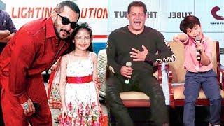 Salman Khan's Tubelight Boy Matin Is As CUTE As Harshaali Malhotra From Bajrangi Bhaijaan