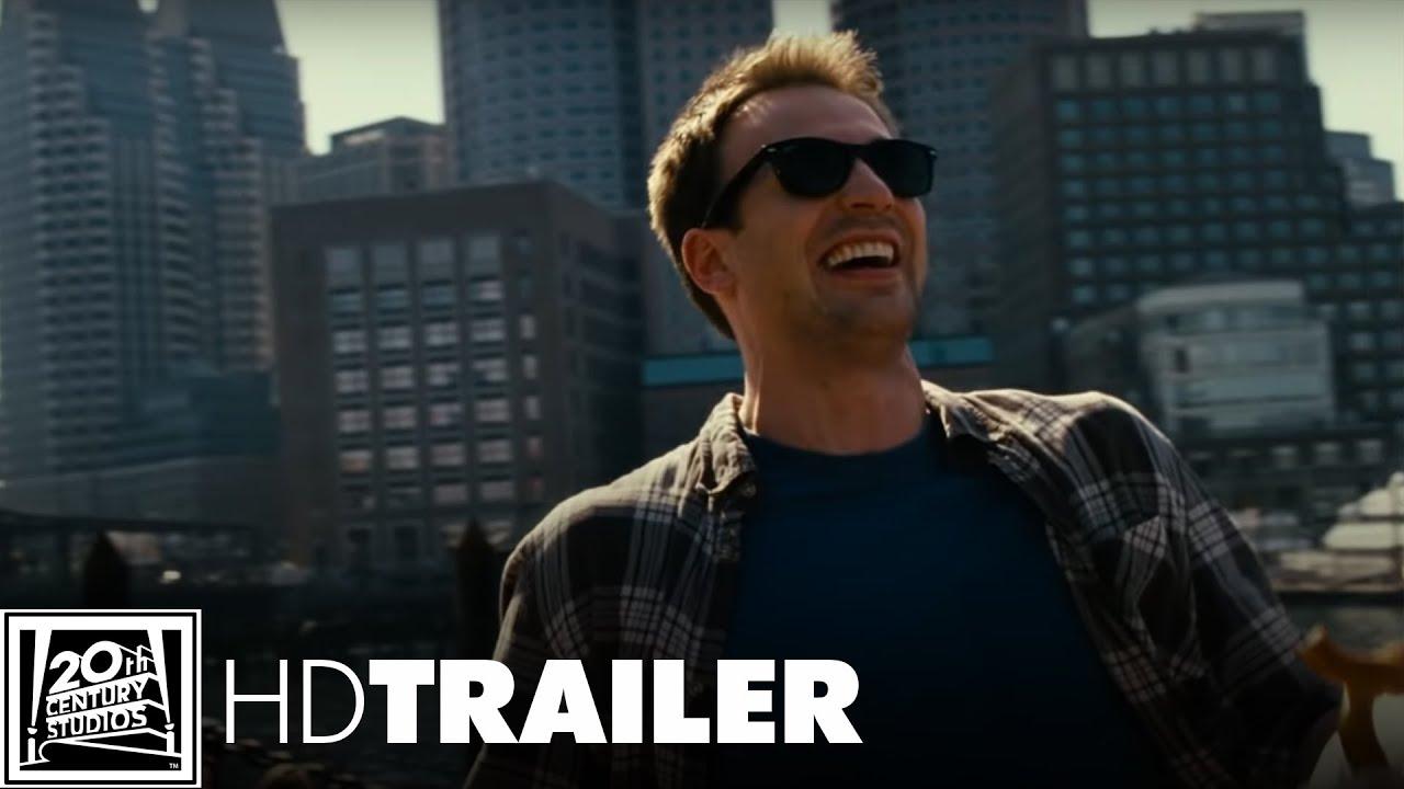 Der Perfekte Ex Trailer