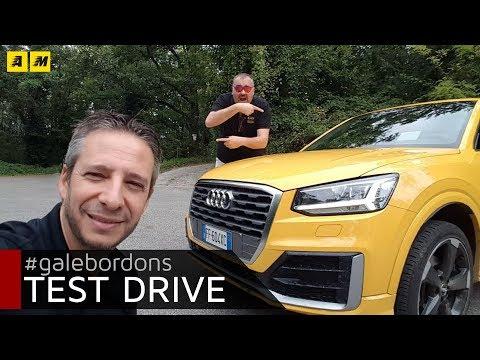 Audi Q2 | Untaggable... ma non per noi! [ENGLISH SUB]