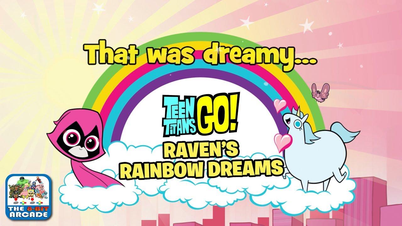 raven u0027s rainbow dreams sunshine rainbows and nightmare balloons