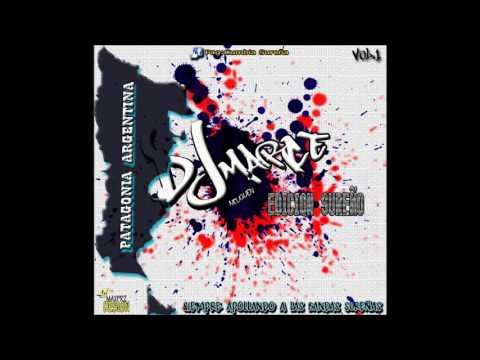 03-LOS PICUNCHES MEGA MIX-DJ MARCE NQN -VOL 1