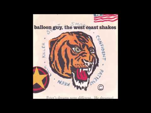 Balloon Guy - Incidentally