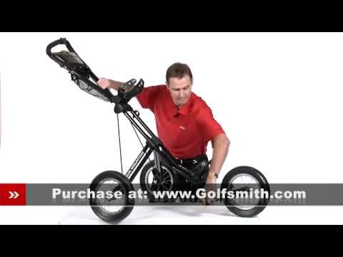 Sun Mountain Speed Cart V1 Review
