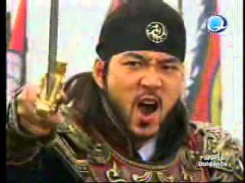 Download jumong tagalog version (the last four minutes of episode 136) LAST EP.