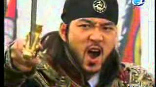 Jumong Tagalog Version  The Last Four Minutes Of Episode 136  Last Ep.