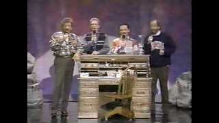 The Statler Brothers - Naughty Lady of Shady Lane