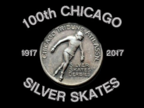 100th Chicago Silver Skates 2017/Heartland Racing Series 3