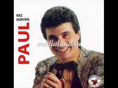 Paul Baghdadlian - Charajiji yar