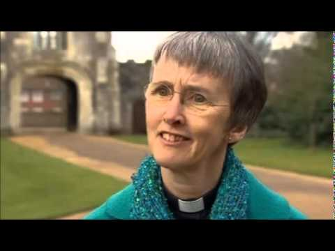 Church appoints second woman bishop