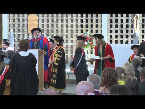 Graduation(July 2014) - Media and Business